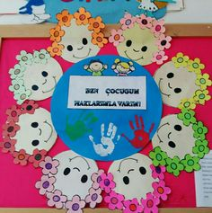 Class Decoration, School Decorations, Festival Decorations, Kindergarten Crafts, Preschool Crafts, Classroom Language, Classroom Decor, Art For Kids, Crafts For Kids