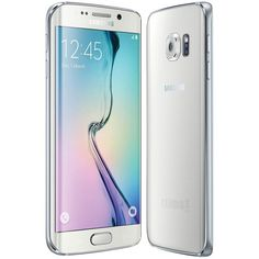 Introducing the Samsung Galaxy S6 edge. Welcome to beauty without borders: a design that feels like it melts away for a stunning, immersive experience. Swiping the edge checks for calls and notifications from your loved ones. It also makes staying connected via email, messages or social feeds simple and accessible