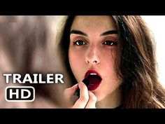 (45) BLAME Official Trailer (2017) Strange Romance Movie HD - YouTube