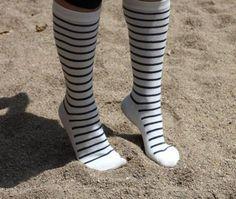 Avis sur Chaussettes archiduchesse bénaudet - iShopYouShop