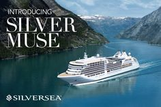 Silversea Cruises is happy to announce that our new flagship, the Silver Muse, will be delivered in the Spring of 2017.  The new ultra-luxury ship is being built by Fincantieri and at 40,000 grt will accommodate 596 guests, representing an exciting evolution of the Silver Spirit that will redefine ultra-luxury ocean travel, enhancing the small-ship intimacy and spacious all-suite accommodations that are the hallmarks of the Silversea experience.
