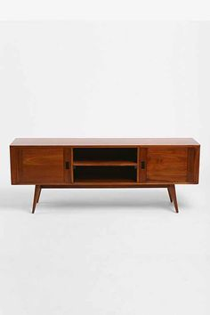 Moda Storage Console - Urban Outfitters Love it!!!   qb