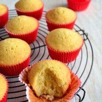 basisrecept vanille cupcakes 1