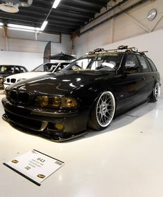 Bmw e 39  Sport Cars  Pinterest  BMW Bmw e39 and Cars