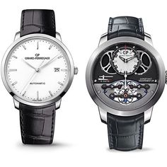 #GirardPerregaux #watch collections alliance between tradition & cutting-edge technology Find your GP