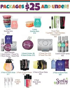 Great gift ideas! https://kimhatfield.scentsy.us/Scentsy/Home https://www.facebook.com/kim.hatfield.161
