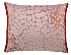 Sahco Home Collection 2014 Semiramis Cushion H031-02