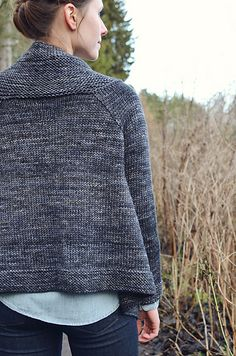 Ravelry: Sticks and Steel pattern by Veera Välimäki