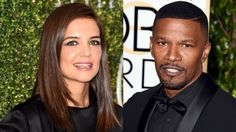 Jamie Foxx And Katie Holmes Secretly Married, Expecting Child?