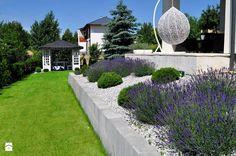 CLASSIC Ogród - zdjęcie od Paweł Bednarczyk Architektura Krajobrazu