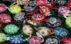 *-f* Brochure Design, Easter Eggs, Advent Calendar, Christmas Ornaments, Holiday Decor, Spring, Flyer Design, Advent Calenders, Christmas Jewelry