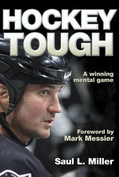 Hockey Tough -  Motivation is what moves us to action. It's about desire, goals, and commitment.