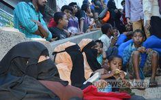 all in one Blogger Basic by Mong: মিয়ানমারের রাষ্ট্রদূতকে ডেকে রোহিঙ্গাদের ফিরিয়ে নে...
