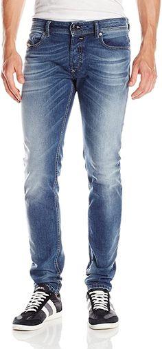 Top Hose  Bekleidung, Herren, Jeanshosen Diesel, Skinny Jeans, Tops, Pants, Fashion, Summer, Clothing, Diesel Fuel, Trouser Pants