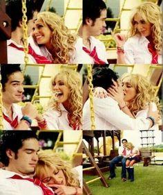 True love Mia and Miguel