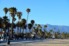 Amerika // Santa Barbara // USA Roadtrip IX: Een liefdesbrief aan Santa Barbara // Explorista.nl // Dec 16 2014