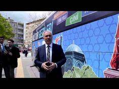 Kültür Gezileri İçin Belediye'den Otobüs