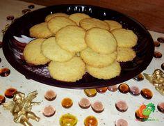 Kokosové sušienky (bezlepkové) Snack Recipes, Snacks, Chips, Ethnic Recipes, Food, Snack Mix Recipes, Appetizer Recipes, Appetizers, Potato Chip