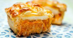 Veja 10 receitas de tortas salgadas, coringa para almoço ou lanche rápido - Fotos - UOL Comidas e Bebidas