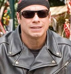 Wild hogs john travolta gay
