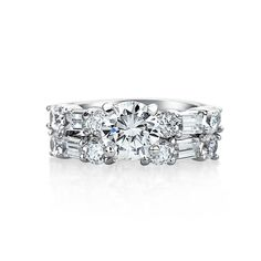 Commit to You  Engagement Rings  #blingjewelry