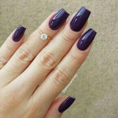Cute Nails, Pretty Nails, Hair And Nails, My Nails, Nailart, Colorful Nail Designs, Elegant Nails, Gorgeous Nails, Manicure And Pedicure