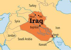 Drammatico appello di una parlamentare irachena - Iraq - 14 Agosto 2014