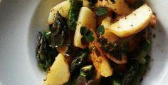 Asparagus and jerusa