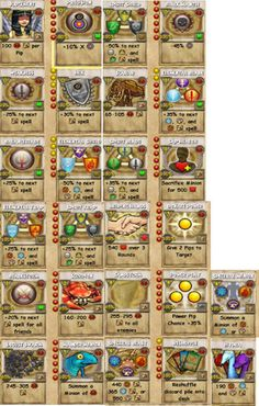 wizard 101 | Balance Spells - Wizard 101 Wiki - Wizard 101 Quests, Items, Creatures ...