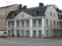 Sederholmin talo
