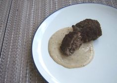 Healthy Breakfast Sausage - with grassfed beef or pork (or both)