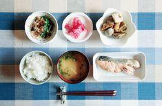 breakfast, Masako Kikuchi