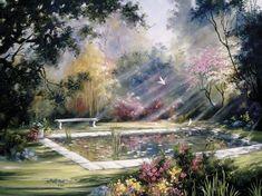 Beaux tableaux de M.Bell