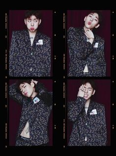 """""""Aside from being handsome, what do you do for a living? Zico Block B, Hip Hop, Rap, Asian Love, Lee Taeil, Celebs, Celebrities, Minhyuk, Monsta X"""