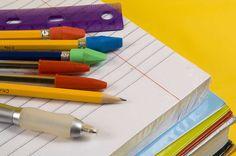Padres de familia, se quejaron por los aumentos en los precios de los útiles escolares, entre un 15 a un 20 por ciento en librerías y otros establecimientos comerciales de San Francisco de