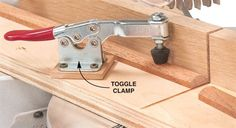 Tips for Mastering the Miter Saw - Popular Woodworking Magazine