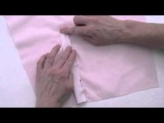 6 Spacchetto da camicia - YouTube