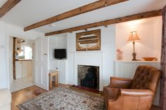 Cornwall Holiday Cottages St Mawes Brackley Cottage