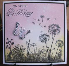 Wild Meadow Birthday by: michele1