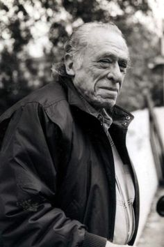 We're all going to die, all of us, what a circus! That alone should make us love each other, but it doesn't. We are terrorized and flattened by trivialities, we are eaten up by nothing - Charles Bukowski