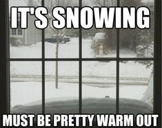 I bet a lot of people from down south have no idea why we would think this but it's very true. (I realize it's a list about MN but this one is true for WI also :D) Minnesota Funny, Minnesota Home, Minnesota Snow, Feeling Minnesota, Wisconsin Funny, Wisconsin Weather, Down South, North Dakota, The Ranch