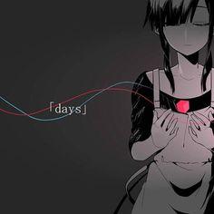 Hiyori (days) | Kagerou Project