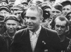 Willem Anton Hendrik Cornelius (Pim) Boellaard (Delft, 16 augustus 1903 – De Bilt, 27 januari 2001) was een Nederlands ondernemer, militair, politicus en verzetsman. In mei 1942 werd hij gearresteerd en kwam in de gevangenis van Scheveningen (Oranjehotel) terecht. Hoewel hij op 11 mei werd ondervraagd sloeg hij niet door. Op 14 mei heeft hij een uitgebreid gesprek met Himmler gehad die wel eens een prototype verzetsman wilde ontmoeten. Boellaard overleefde het kamp Dachau.