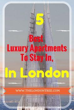 Top 5 Luxury Apartments In London To Stay In, LUXURY TRAVEL, spa, indoor pool, restaurant, bar, lounge, 24 hour front desk, free wifi, tourism, paris, london, rome, barcelona, berlin, madrid, amsterdam, milan, florence, lisbon, prague, brussels, venice, stockholm, vienna, budapest, hamburg, munich, frankfurt, cologne, tenerife, warsaw, tallinn, krakow, athens, edinburgh,