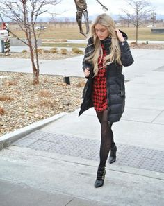 February style tips