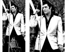 Elvis Presley - Have I Told You Lately that I Love You (tribute)