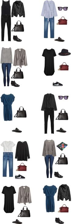 What to Wear in Venice Italy Outfit Options 1-10 #packinglight #travellight #travel #travelcapsule #whattowear111