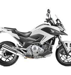 Moto Honda - NC 700X
