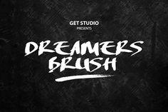Dreamers Brush