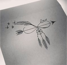 Be inspired with this tatoo: Model tattoo bird with dreamcatcher and word …. Be inspired with this tatoo: Model tattoo Trendy Tattoos, New Tattoos, Body Art Tattoos, Small Tattoos, Tatoos, Tribal Tattoos, Dance Tattoos, Small Feminine Tattoos, Famous Tattoos